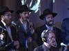 Singing Nigun Simcha