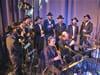 Singing Nigun Yemin Hashem