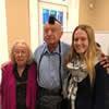 Holocaust Survivor Celebrates Bar Mitzvah at 91, Thanks to College Fellowship