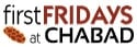 First Fridays at Chabad