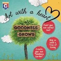 Goodness Grows-Tu B'shvat Edition 2019