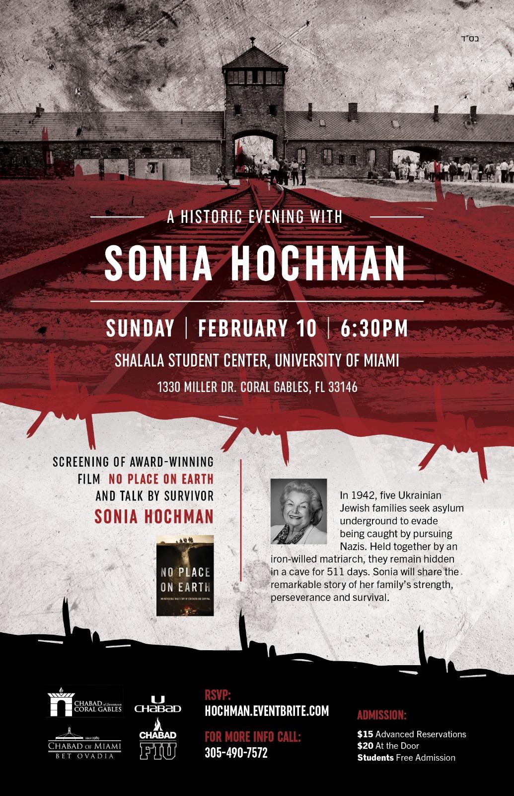 Sonia Hochman
