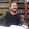 With Polar Vortex Outdoors, Chicago Rabbis Move Learning Online