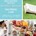 Avreml's Sunday Minyan