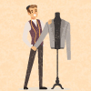 Clothes Do Make the Man: Why Your Mother Was Right
