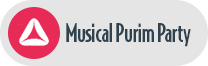 Musical Purim Party