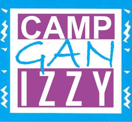 Camp Gan Israel #2 (icon)