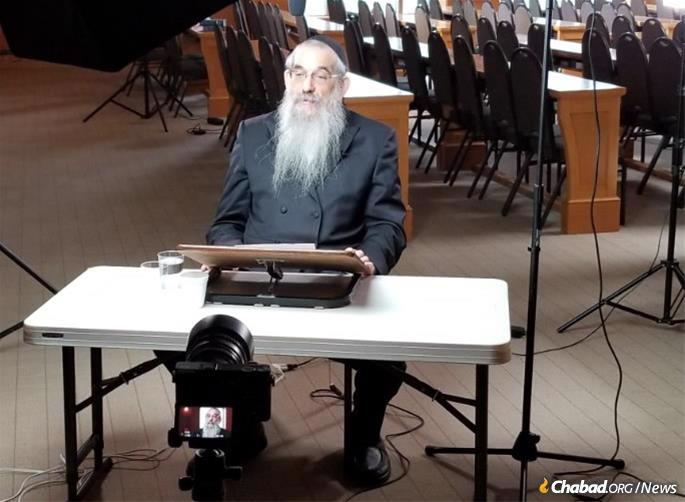 A graduate of Yale University and the Central Lubavitcher Yeshivoth, Rabbi Bell is a prominent authority on Jewish law and a justice (dayan) at the Rabbinical Court of Montreal, whose symbol, MK, is that of one of Canada's leading supervising agencies.