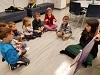 Hebrew School of the Arts 11/14/18