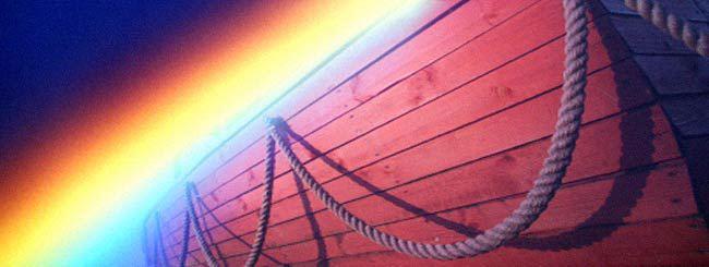 Artigos: A luz na Arca