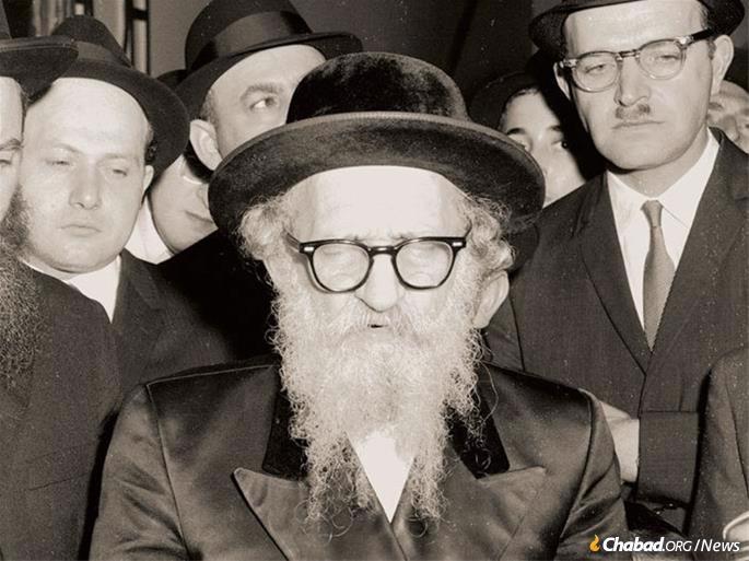 Rabino Eliezer Zusia de Portugal, o primeiro Skulener Rebe