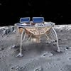 Israeli Spacecraft Fails to Land on the Moon