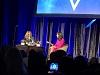 An evening with Ambassador Nikki Haley