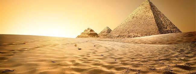 Уроки главы: Египетский сон