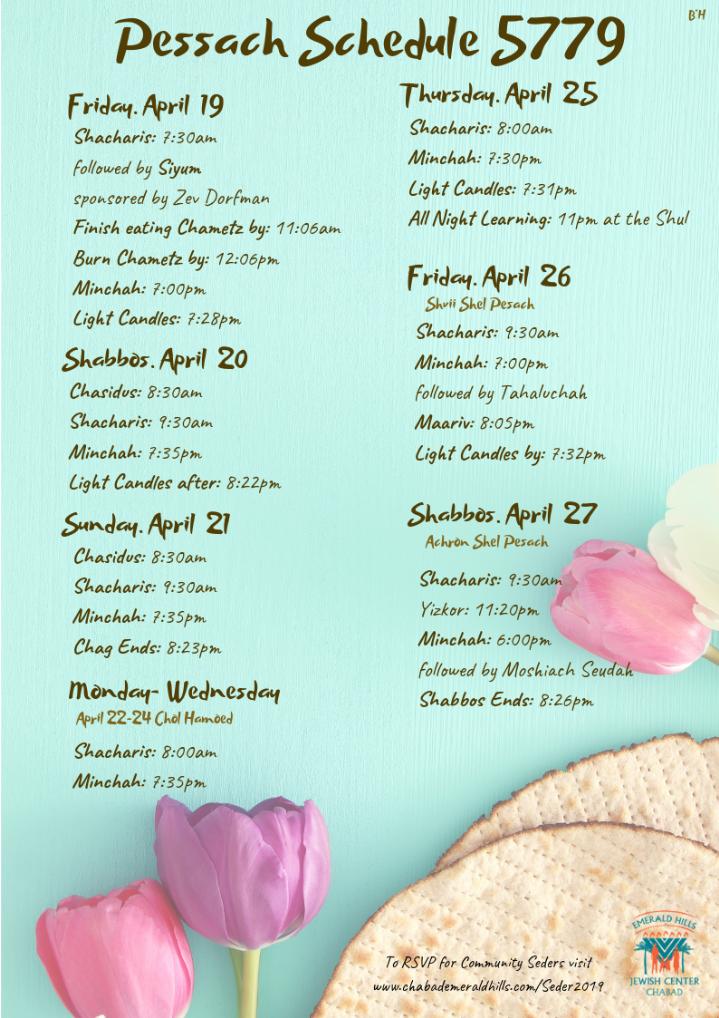 Pessach Schedule.png