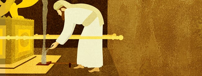 What Do You Think?: Who Was Itamar?