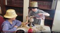 Hebrew School Passover Video