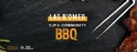 Lag BOmer BBQ