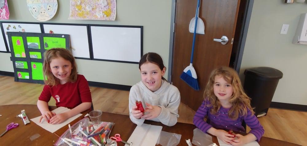 Hebrew School 5779