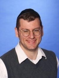 Mendel Berlin, Dean of Student Life, English Language Arts