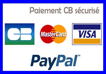 Donner par carte bancaire