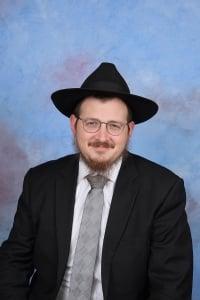 Rabbi Levi Blau