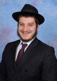 Rabbi Shmuel Neft