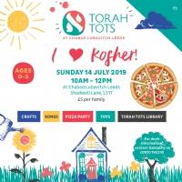 Torah Tots - Kosher