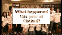 VIDEO: What Happened @ Chabad?