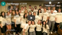 VIDEO: Top Moments of 2018