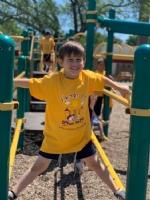 Junior Gan Israel daycamp!