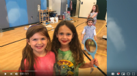 Camp Gan Israel videos