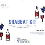 Shabbat Kit
