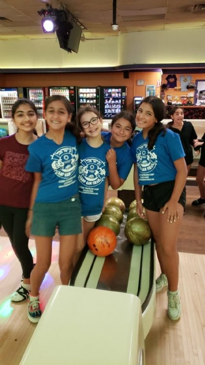 Teen Camp - Week 2