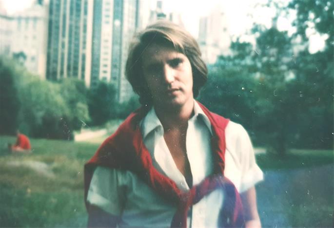 Central Park, 1977