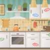 The Marvelous Mysterious Kosher Kitchen