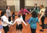 Dance Circle
