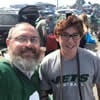 Shofar and Tefillin Tailgate Brings Some Spirituality to NFL Opening Day