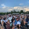 Crowd Surpassing 2,200 Attends Dedication of LifeTown in New Jersey