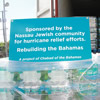 Chabad Couple Rallies Jewish Relief for the Bahamas