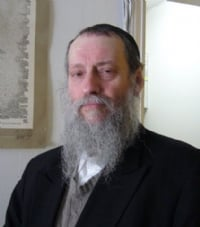 From The Desk Of Rabbi Levitin