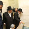 Historic Home to Khazars and Cantonists, Astrakhan Gets a Mikvah