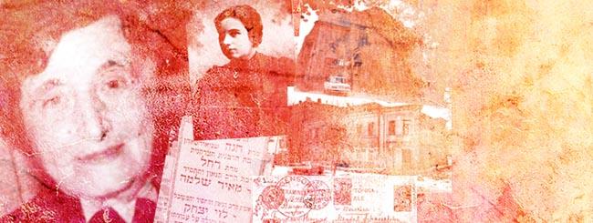 20 Moving Entries From Rebbetzin Chana's Diary