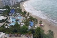Beach Front & Elegant Penthouse