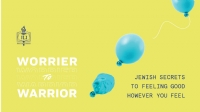 JLI: Worrier to Warrior   Fall 2019