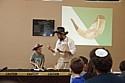 Hebrew School Shofar Factory