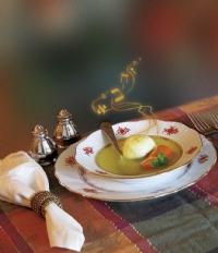 Kabbalah & Chicken Soup