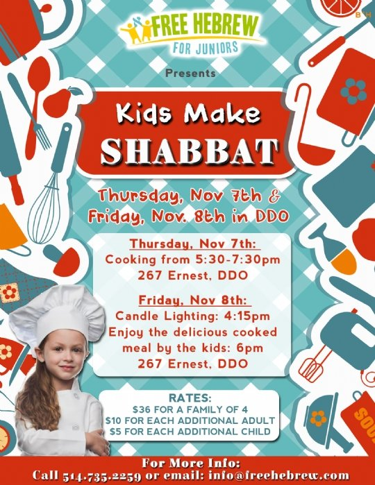 Kids Make Shabbat NOV 7TH.jpg