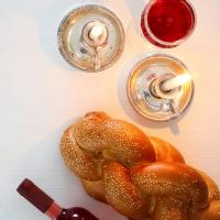 Shabbat Meals