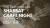 YJP Shabbat Craft Night